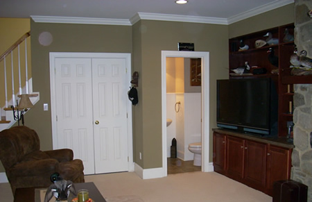 with basement remodeling and refinishing your basement can be so much more than just a storage area basement remodeling and basement finishing can add an